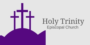 Holy Trinity Episcopal Church | Bonham Footer Logo